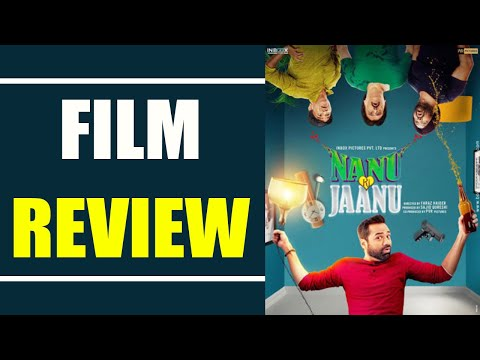 Nanu Ki Jaanu Film Review: Abhay Deol | Patralekhaa | Faraz Haider | वनइंडिया हिंदी