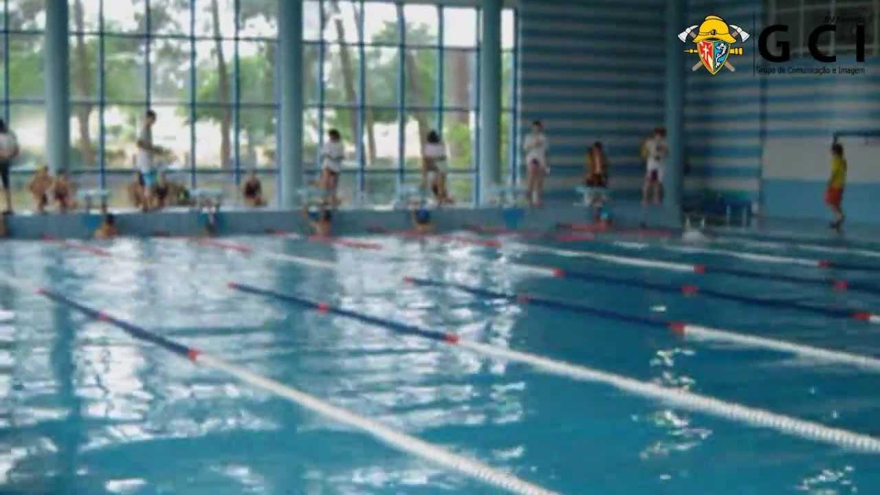 Torneio de nata o 2012 nas piscinas municipais de ovar for Piscina municipal mataro