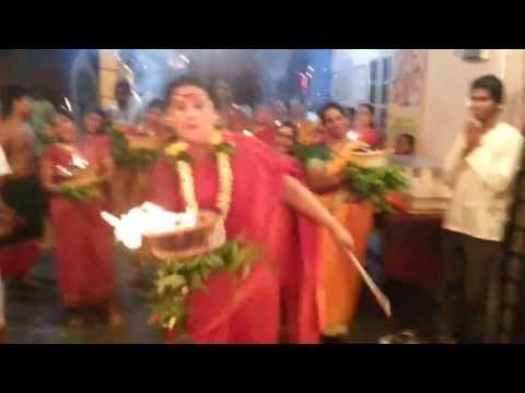 veerabathrakali amman temple by raviragunath