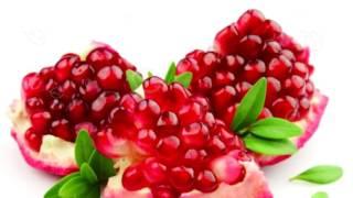 видео Гранатовый сок: польза и вред, калорийность, полезные свойства, противопоказания для мужчин и женщин