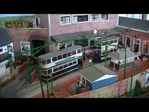 Seaford Model Railway Show Saturday 28th October 2017