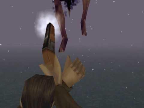 Silent Hill 1 - Gang of Birds on Hard