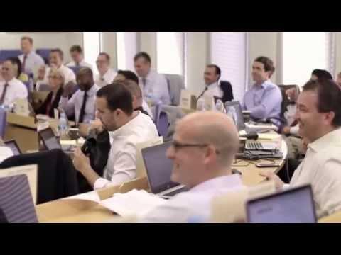 Inspiring Experiences: The Georgetown-ESADE Global Executive MBA