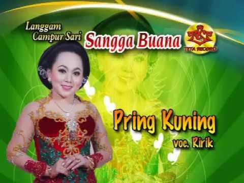 Campursari Sangga Buana-Pring Kuning-Ririk