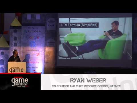 Monetization Strategies & Industry Benchmarks || Ryan Weber