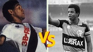 DONATO VS ANDRADE (1987) - Vasco x Flamengo // Two References