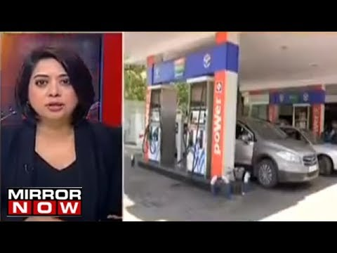 Faye Dsouza Questions Fuel Price Hike Over Basic Civic Concerns | The Urban Debate