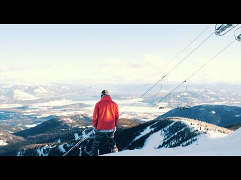 A Day On The Mountain | Schweitzer