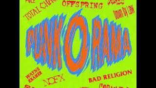 Punk-o-Rama 1-10