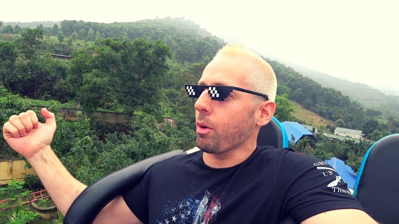 Vietnam Jungle Theme Park ????????