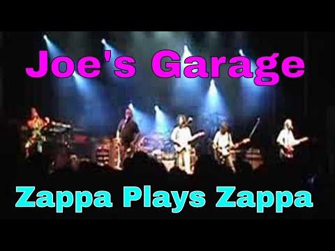 Zappa Plays Zappa - Joe's Garage streaming vf
