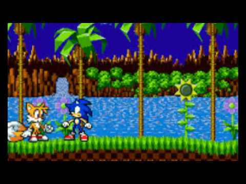 Sonic catches Tails watching porn  (warning) *sexual language and abusive language*