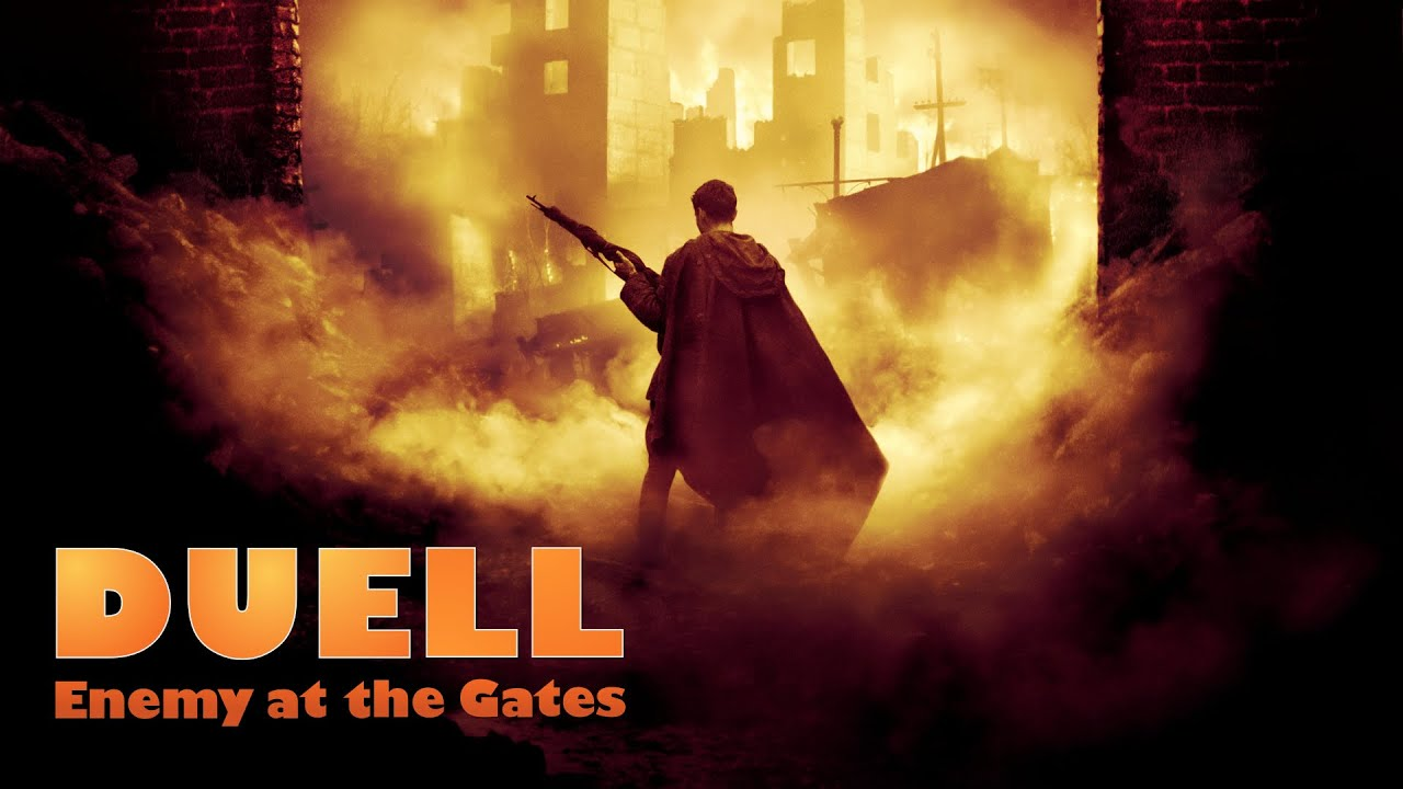 Duell Enemy At The Gates Full Movie German
