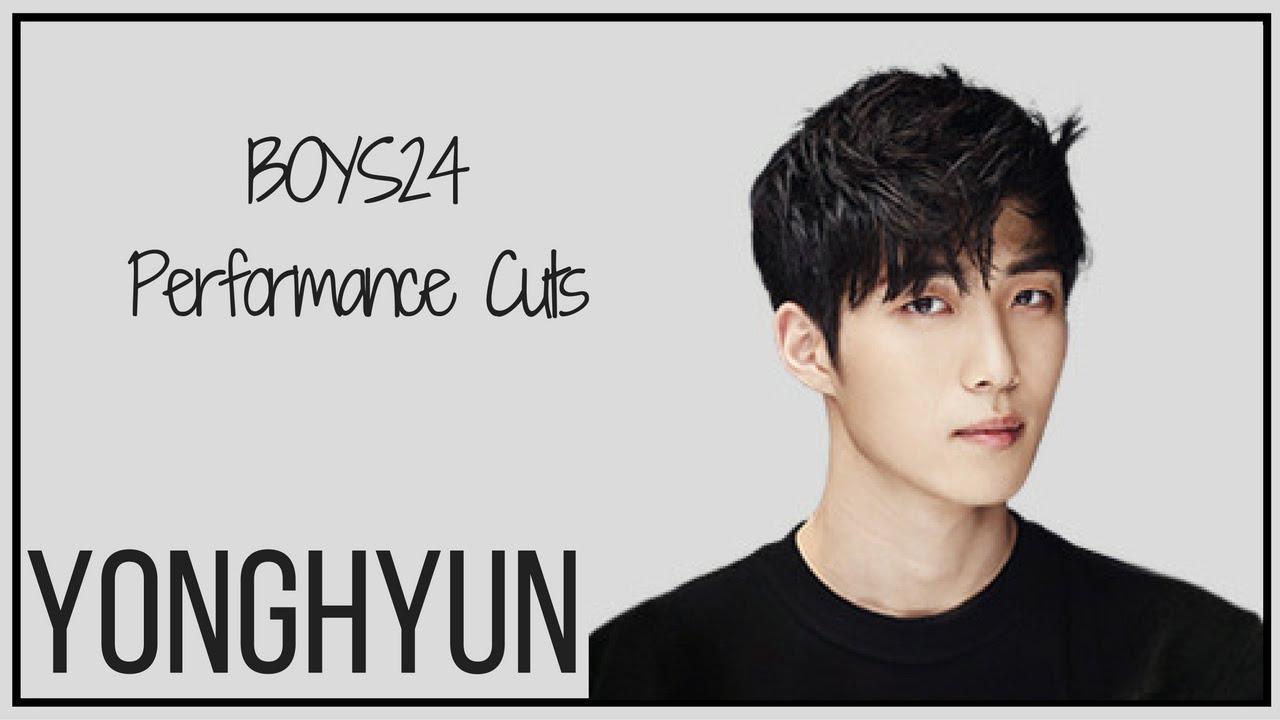 Yonghyun