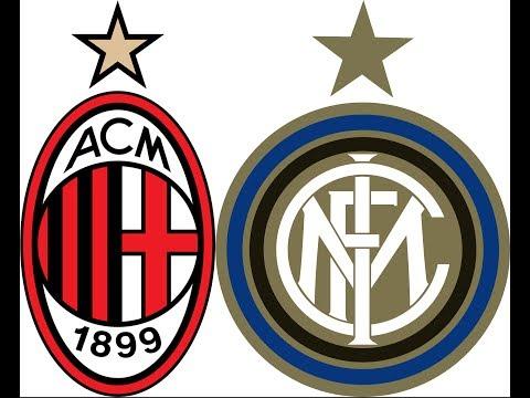 Pes 2018 Inter Milan & AC Milan Official Partnership