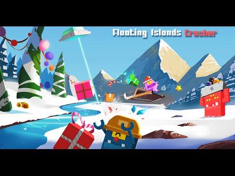 Floating Islands Crasher V2.2 - Gameplay