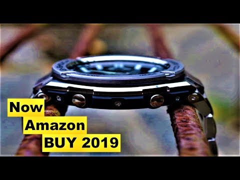 10 Best Cool Collection Watches For Men Buy 2019
