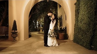 Stephanie & Alex | The Secret Garden Wedding Venue Phoenix Arizona