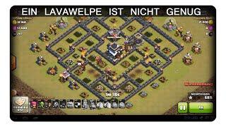 EIN LAVALWELPE IST NICHT GENUG #426 || CLASH OF CLANS | Let's Play CoC | Deutsch | German
