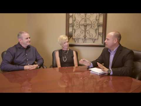 Agent Interrogation - DeeDee and Scott Morse