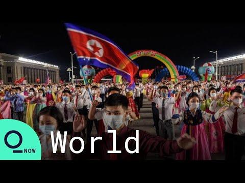 North Korea Celebrates 73rd Anniversary