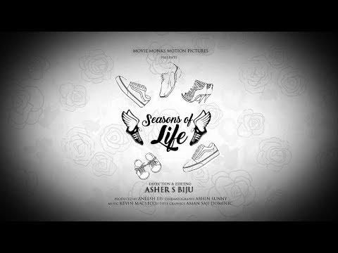 Seasons Of Life  A Musical Short Film