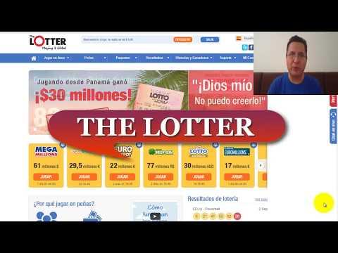 The Lotter, como analizar las Peñas