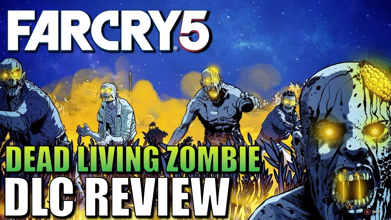 far cry 5 dlc review