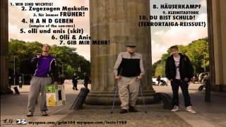 Zugezogen Maskulin -  Kleinstadtork [HD]