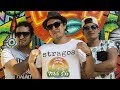 TEKILA SKA (Video Oficial) STRAGOS