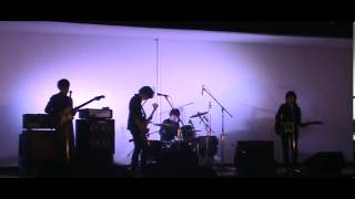 岡山大学軽音folk部 12/14に岡山大学学館にて行われた年末ライブ 6バン...
