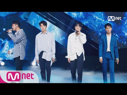 [NU'EST W - If You] Special Stage | M COUNTDOWN 170817 EP.537