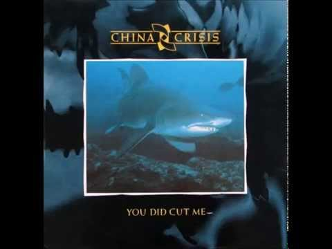 China Crisis - You Did Cut Me (Live)