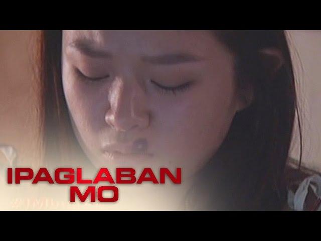 Ipaglaban Mo: Lani acquires STD