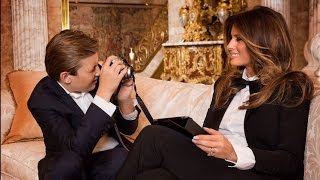 Barron Trump will attend the private St. Andrew's Episcopal School in Maryland in fall