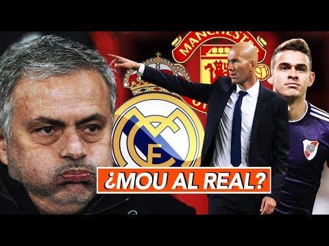 ¿Mourinho regresa al Madrid? I El millonario sin final