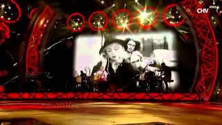 Video Pedro Aznar, Festival de Viña del Mar 2015, Somos el Canal Histórico download MP3, 3GP, MP4, WEBM, AVI, FLV Desember 2017