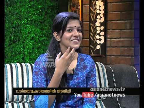 Aparna Balamurali (Maheshinte Prathikaram Fame) |...