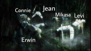 WYJAŚNIAM ENDING!! - Attack On Titan「 REPLAY」
