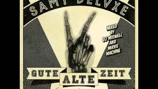 Samy Deluxe - Rapper Sagen Yo