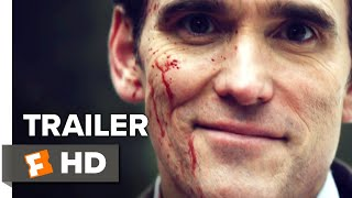 The House That Jack Built International Trailer #1 (2018) | Movieclips Indie