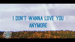 Lany - I Don't Wanna Love You Anymore  Lyrics 🎵