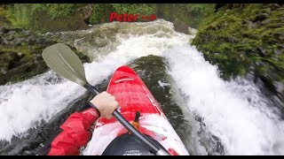 Epic On Eagle Creek (Entry#30 Carnage For All 2017)