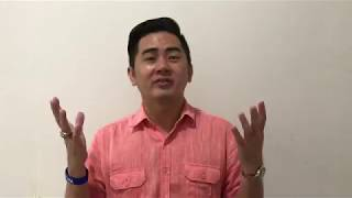 Testimonial by Mike Soh (Former Senior Sales Manager)