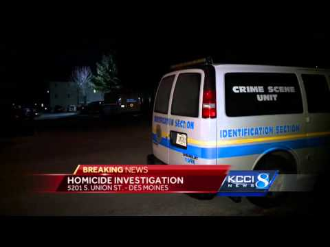 1 dead, 1 injured in overnight shooting