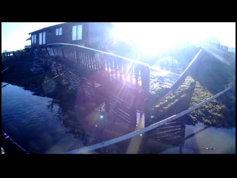 Little Venice Yalding Post Flood 2013
