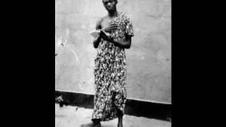 Ku Kisantu Kikwenda Ko (Trad. arr. Franco) - Franco & L