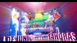 Concurso de Coreografias 2012 - Taxisco