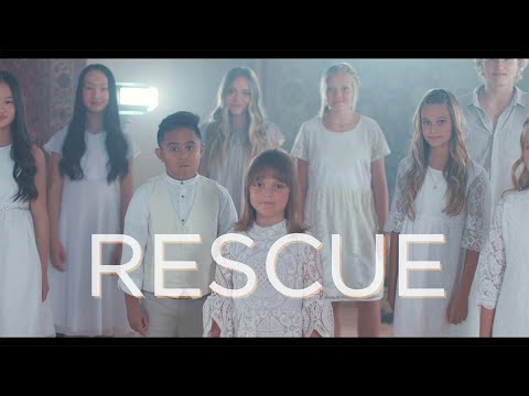 Download Rescue (Lauren Daigle) Cover by Operation Underground Railroad Ambassadors