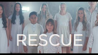 Rescue (Lauren Daigle) Cover by Operation Underground Railroad Ambassadors